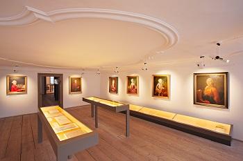 Mozart-Museum Salzburg