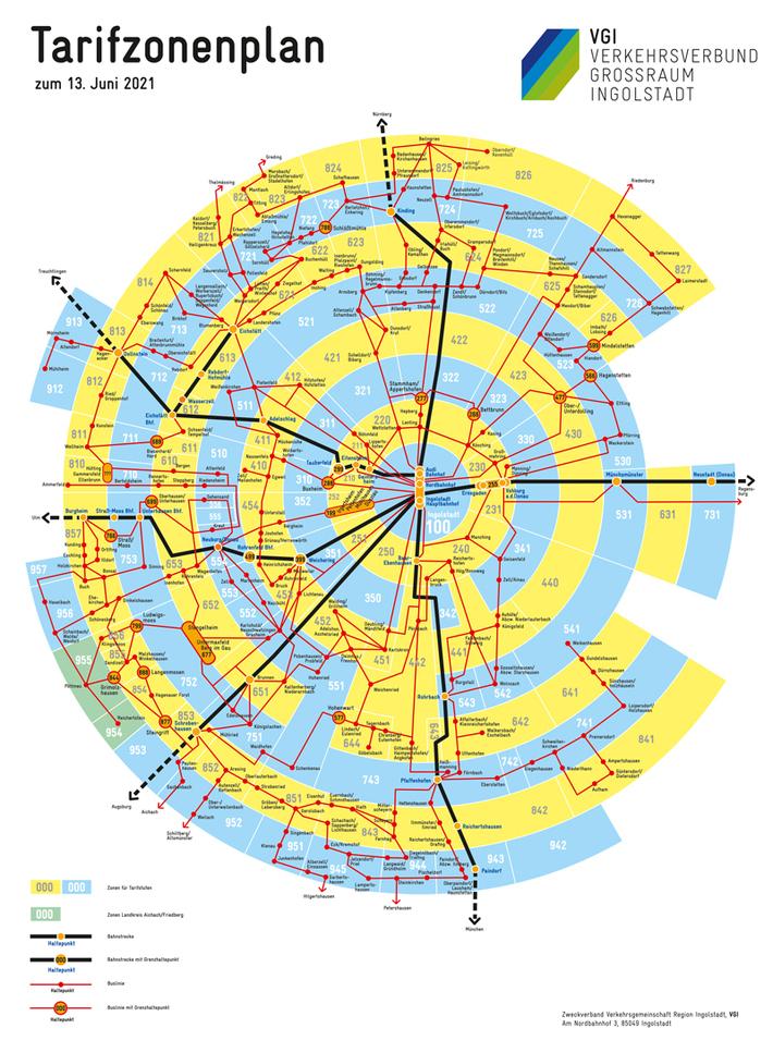 Regional Verbund Plan Invg Meridian Bob Brb