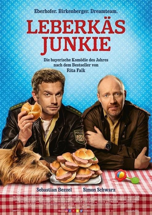 Leberkäsjunkie - ab 1. August 2019 im Kino