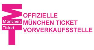 München Ticket Logo