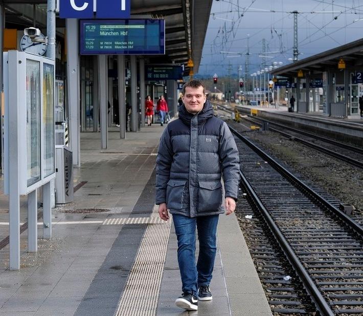 Christoph Angstl - Bayerische Oberlandbahn GmbH