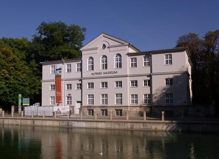 Alpines Museum DAV München