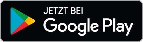App beim Google Play herunterladen