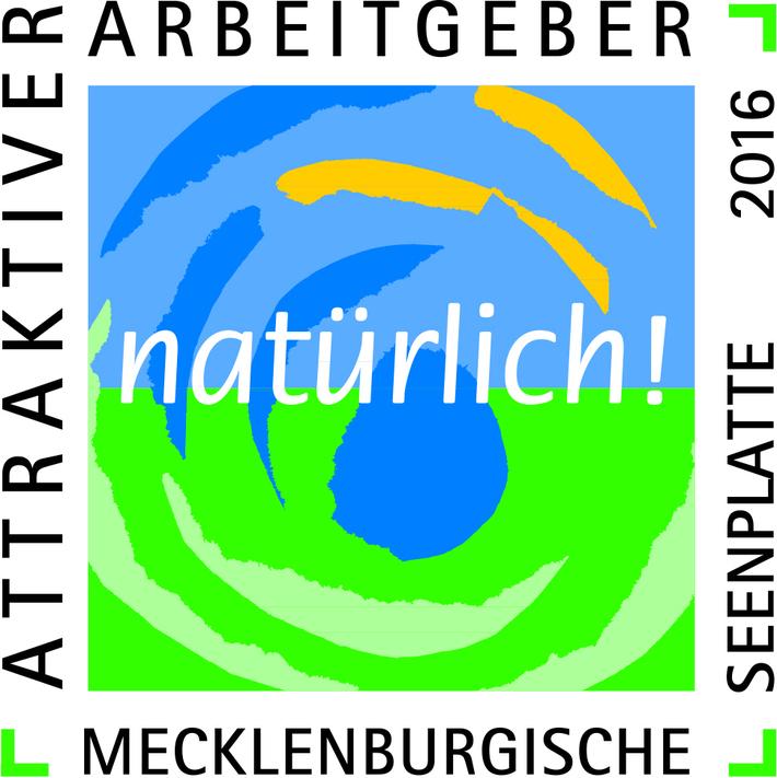 Siegel des Landkreises Mecklenburgische Seenplatte