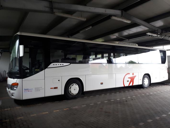 Busbeispiel