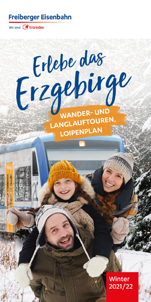 Erlebnisführer Winter 2020/21