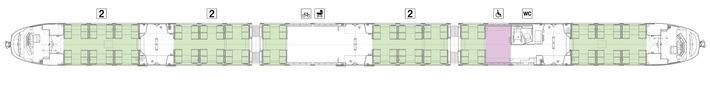 Schematischer Querschnitt Plan TALENT (Linie RB 110)