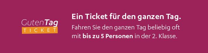 Guten-Tag-Ticket