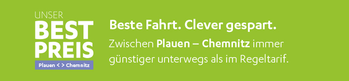 Bestpreis-Ticket