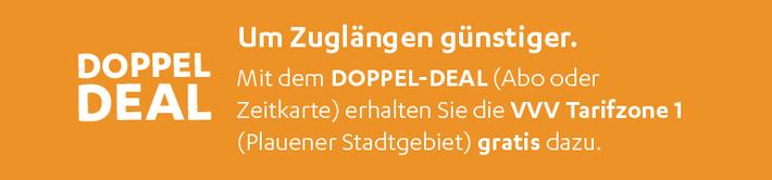 Doppel-Deal