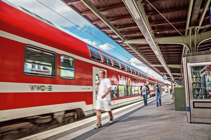 S-Bahn Meißen