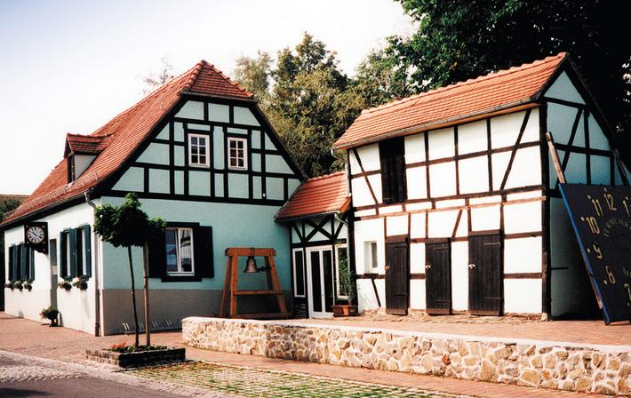 Turmuhrenmuseum