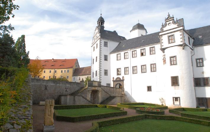 Schloß Lauenstein