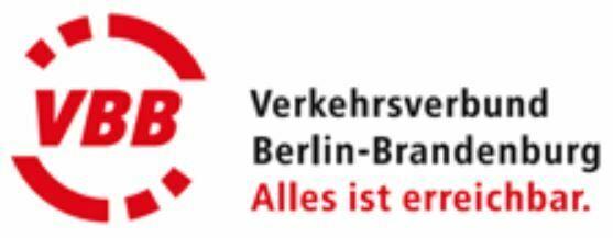 Logo vom VBB