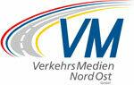 Logo der Verkehrsmedien NordOst