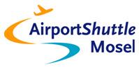 Logo des AirportShuttles
