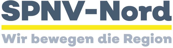 Logo des SPNV-Nord