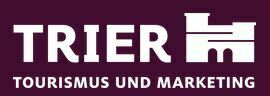 Logo der Touristeninformation Trier