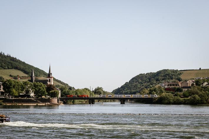 On Rhine