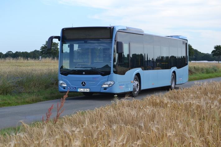 Stadtbus Nienburg