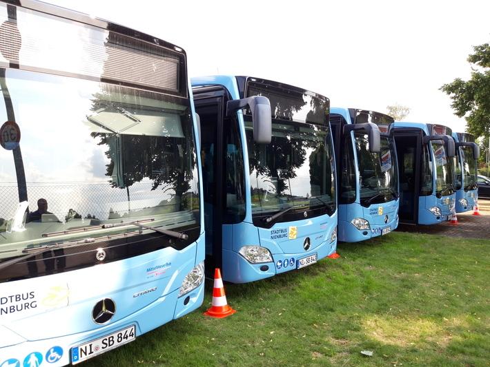 Hybrid Busse