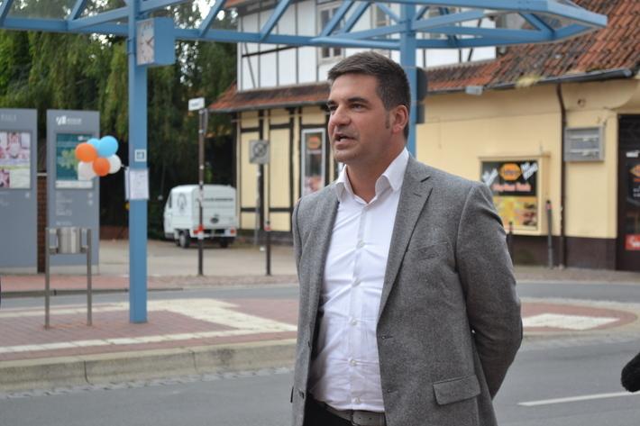 Stephan Malenica