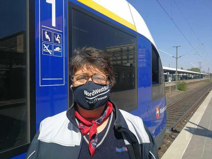 NWB Maske