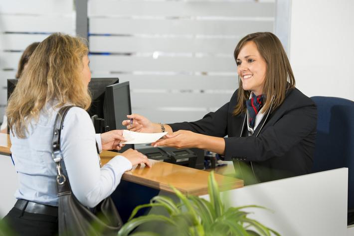 Kundenservice bei der NordWestBahn