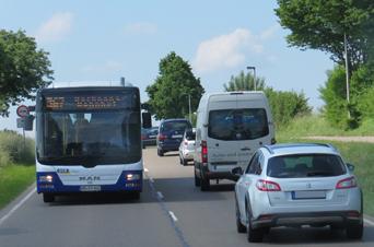 Bus der OVR