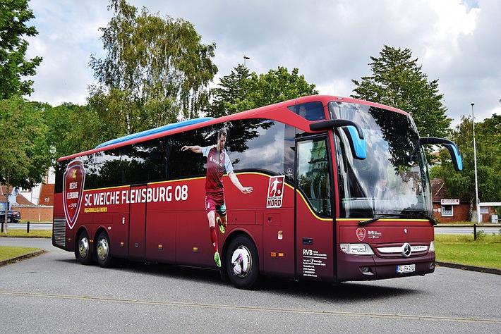 Mercedes Benz Tourismo RHD – M