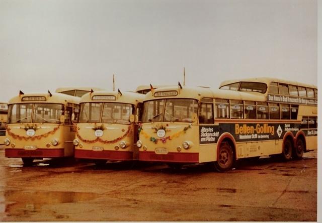 Anderthalbdecker 1972