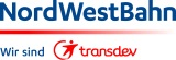 NordWestBahn Logo