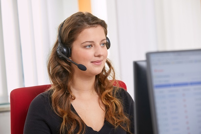 Transdev-Kundenservice
