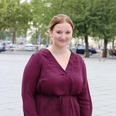 Vanessa Netz