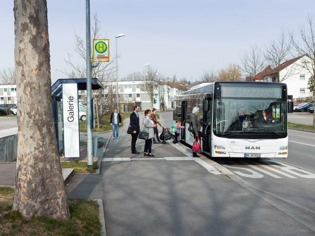 Omnibus-Verkehr Ruoff