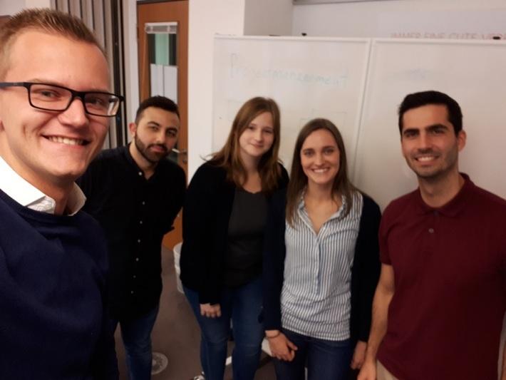 Trainee Transdev Projektmanagement