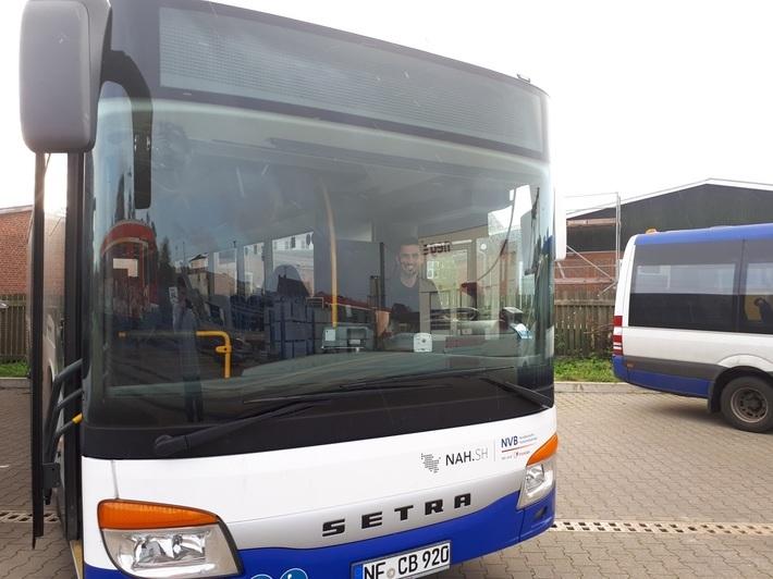 Transdev Trainee in NVB Bus
