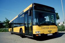 Stadtbus Taeter Tours