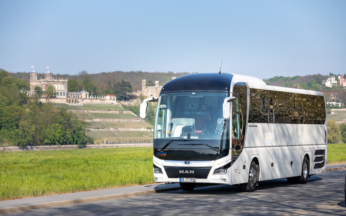 Reisebus mieten Taeter Tours Dresden