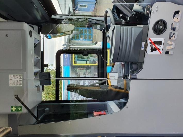 Trennscheiben TWV Busse