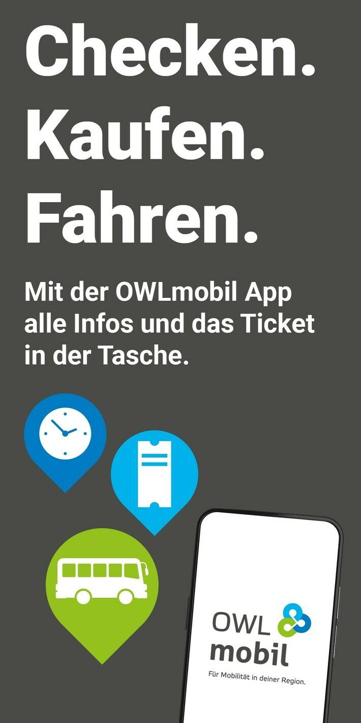 Ihre App zur Mobilität