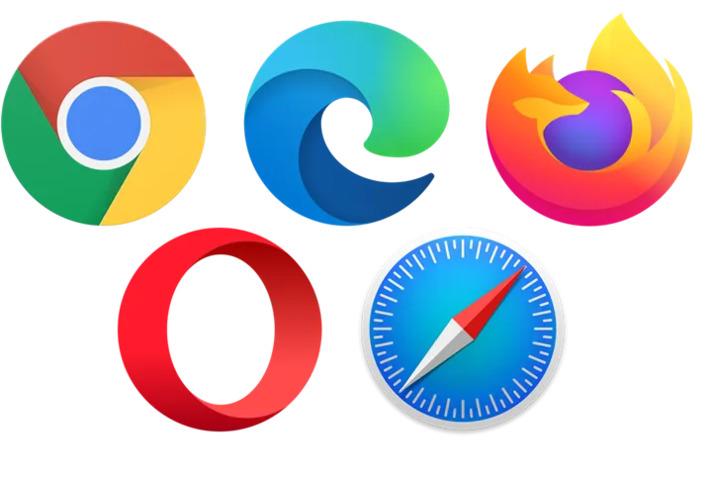 Browserfavoriten