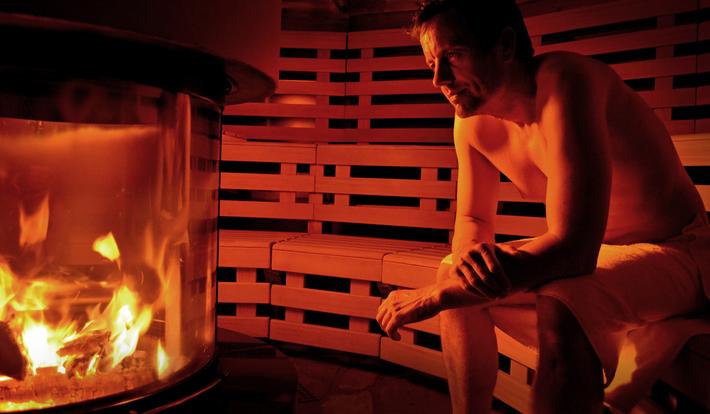 ThermeNatur Bad Rodach Sauna